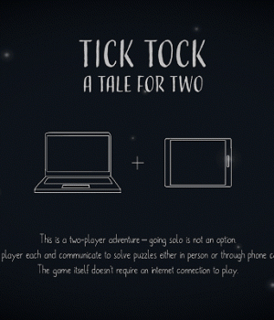 Tick Tock: A Tale for Two 3 - 3