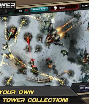 Tower Defense - Defense Zone 1 - 1
