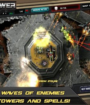 Tower Defense - Defense Zone 2 - 2