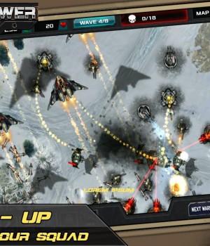 Tower Defense - Defense Zone 4 - 4