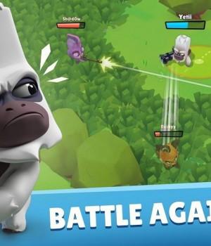 ZOBA: Zoo Online Battle Arena 2 - 2