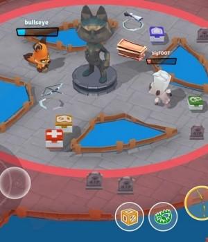 ZOBA: Zoo Online Battle Arena 4 - 4