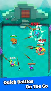 Archero Ekran Görüntüleri - 2