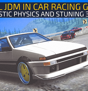JDM Racing Ekran Görüntüleri - 2