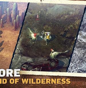 Durango: Wild Lands Ekran Görüntüleri - 3
