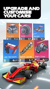F1 Manager Ekran Görüntüleri - 3