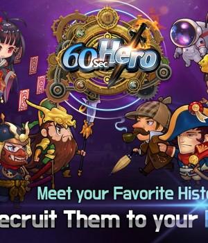 60 Seconds Hero Ekran Görüntüleri - 2