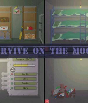 Alive In Shelter: Moon Ekran Görüntüleri - 1
