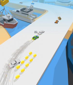 Drifty Race Ekran Görüntüleri - 3