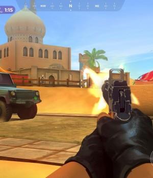 FightNight Battle Royale Ekran Görüntüleri - 2