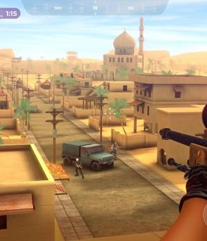 FightNight Battle Royale Ekran Görüntüleri - 3
