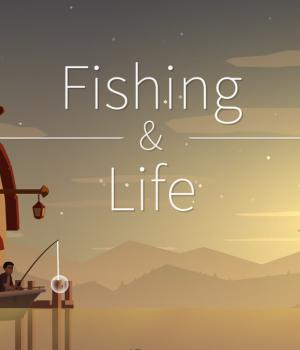 Fishing Life Ekran Görüntüleri - 2