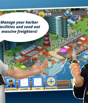 Harbor World Ekran Görüntüleri - 1