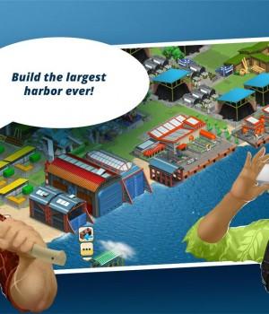 Harbor World Ekran Görüntüleri - 3