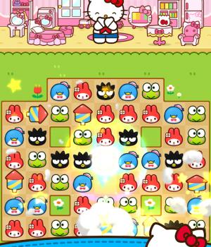 Hello Kitty Friends Ekran Görüntüleri - 1
