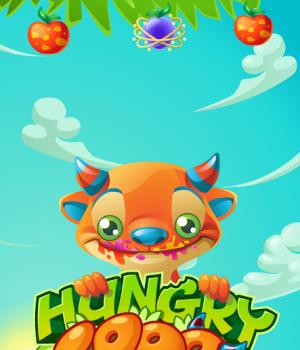 Hungry Froo Ekran Görüntüleri - 3