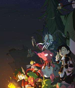 I Monster: Dark Dungeon Roguelike Ekran Görüntüleri - 1