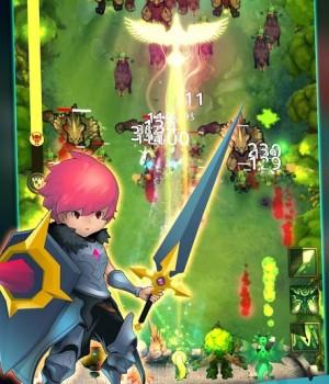 Knight War: Idle Defense Ekran Görüntüleri - 1