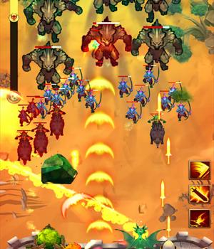 Knight War: Idle Defense Ekran Görüntüleri - 2
