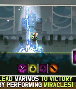 Marimo League Ekran Görüntüleri - 2