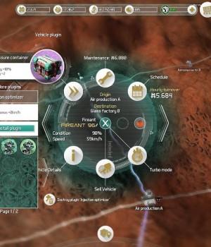 Mars Tomorrow Ekran Görüntüleri - 3