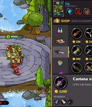 Mini Legends Ekran Görüntüleri - 3