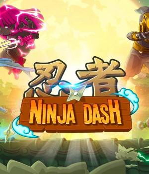 Ninja Dash Ronin Shinobi Ekran Görüntüleri - 1