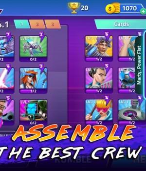 Rumble Heroes Ekran Görüntüleri - 3