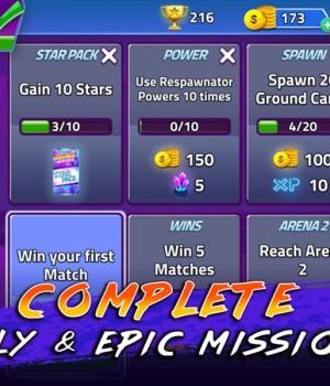 Rumble Heroes Ekran Görüntüleri - 1