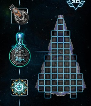 Space Arena: Build & Fight Ekran Görüntüleri - 2