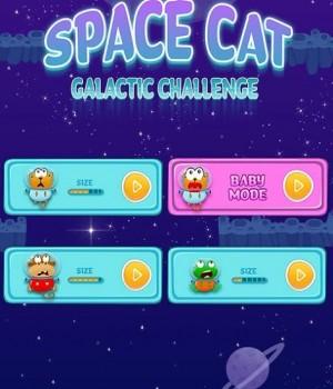 Space Cat Ekran Görüntüleri - 2