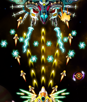 Space Hunter Ekran Görüntüleri - 2