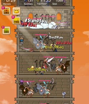 Tower of Hero Ekran Görüntüleri - 1