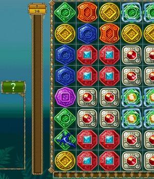 Treasures of Montezuma 2 Free Ekran Görüntüleri - 2