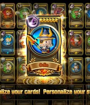 Triple Fantasy Ekran Görüntüleri - 2