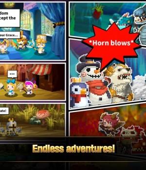 Triple Fantasy Ekran Görüntüleri - 1