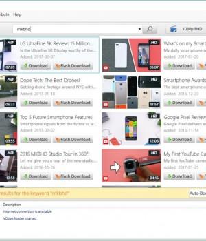 VDownloader Ekran Görüntüleri - 2