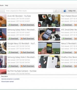 VDownloader Ekran Görüntüleri - 5