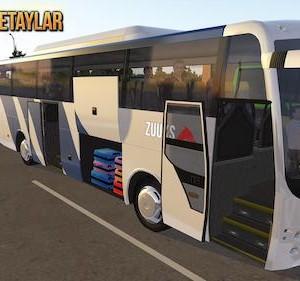 Bus Simulator : Ultimate Ekran Görüntüleri - 2