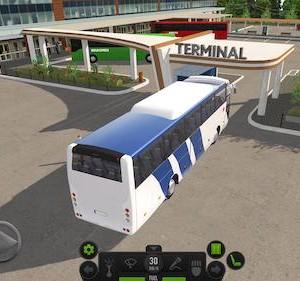 Bus Simulator : Ultimate Ekran Görüntüleri - 7