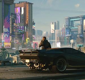 Cyberpunk 2077 Ekran Görüntüleri - 6