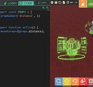 Game Builder Ekran Görüntüleri - 4