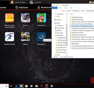 MSI App Player Ekran Görüntüleri - 4