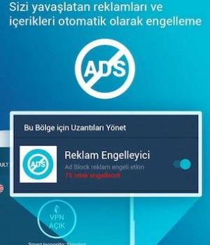 Tenta Browser Ekran Görüntüleri - 2