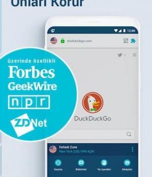 Tenta Browser Ekran Görüntüleri - 6