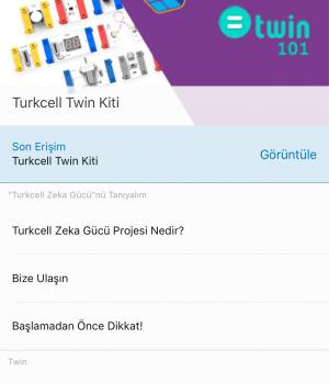 Turkcell Zeka Gücü Ekran Görüntüleri - 4