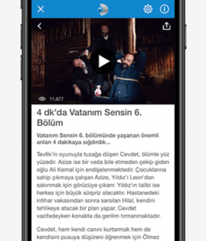 Kanal D Ekran Görüntüleri - 3