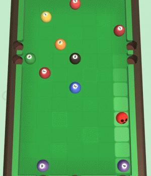 Flick Pool Star 2 - 2