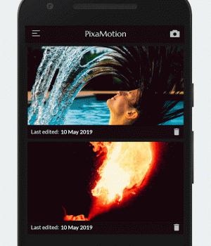 PixaMotion Loop Photo Animator 3 - 3