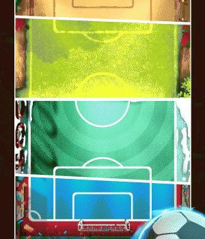 Soccer Champion 1 - 1